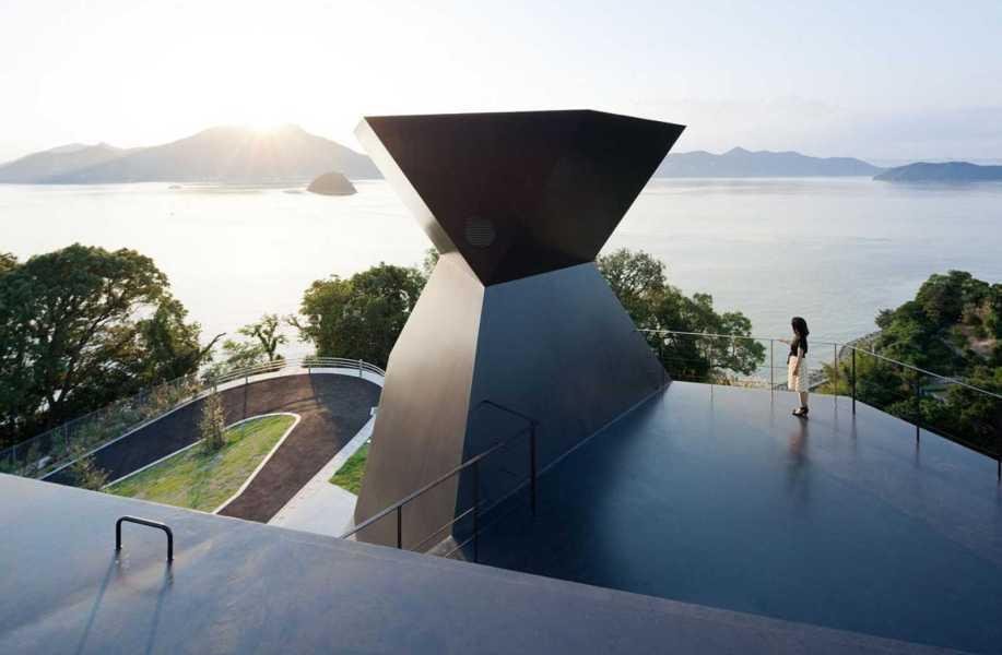 除了直岛丰岛,濑户内海还有这些地方可以看建筑