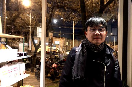 张永和:我最恨两样东西——柱子和窗 | 有方专访
