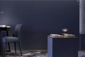 写字楼内的心理戏:构色·香港御风者会所 / 水平线设计