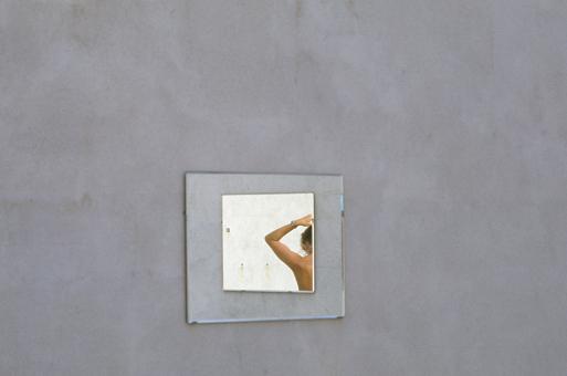 """展讯   短命的""""建筑""""令他着迷,路易吉·基里的""""人类学""""摄影"""
