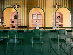 2019年,我想在这些漂亮的咖啡馆里喝一杯