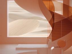 清醒梦:7帧室内,7场梦境 / Studio Brasch