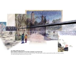 恐怖袭击后的纽约中央公园应该如何重建?