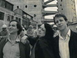 """巴西传奇女建筑师Lina Bo Bardi和她""""雪藏""""十年后的复出之作"""