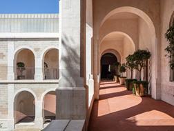 设计酒店04 | The Jaffa Hotel:当厚重的历史遇见极简的现代