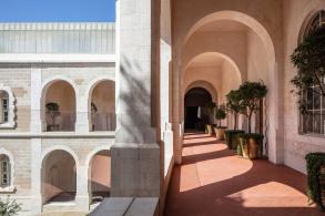 下榻地 | The Jaffa Hotel:当厚重的历史遇见极简的现代