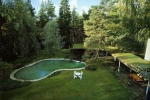 经典再读14 | 玛利娅别墅:在北欧的森林里触摸自然
