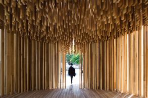 """展讯   看""""21世纪最有远见的建筑师之一""""大卫·阿加耶如何""""塑造记忆"""""""