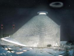 低调与喧嚣:丹麦现当代建筑