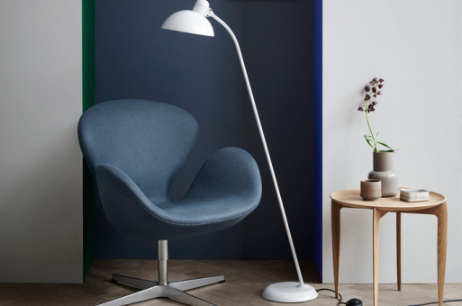 北欧建筑师与他们设计的经典椅子