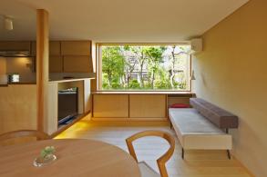 在住宅建筑师的战场,一厘米的宽裕也是胜利:小户型之神伊礼智专访