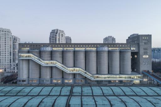 建筑地图 | 上海,太精彩