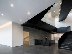 游走的序列:至美术馆 / 墨照建筑设计事务所