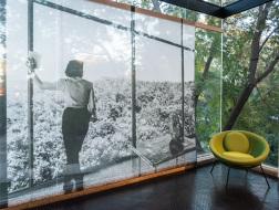展讯   巴西传奇女建筑师Lina Bo Bardi绘画作品首次展出
