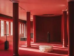 墨西哥三部曲,由血红色开始的幻梦:Clloective Collectible / Masa