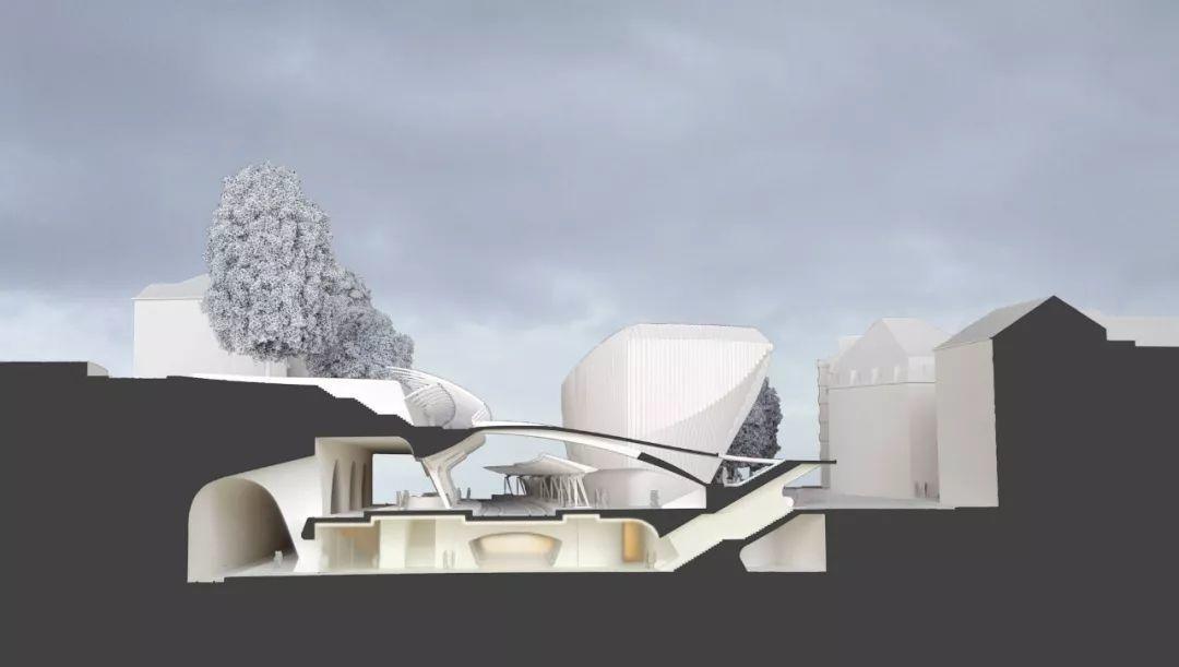 卡拉特拉瓦进行时:结构诗人尚未建成的15个设计