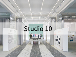 在每一个层面进行设计:Studio 10