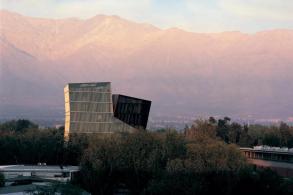"""山海间,智利的现代建筑""""史诗"""""""