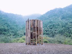 乡村的复原力:一座新的旧房子 / 城村架构
