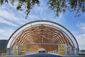 日本最具权威奖项:日本建筑学会大奖,公布2019年获奖名单
