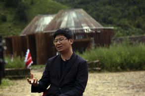 张海翱:流量不过是一种现象 | 建筑师在做什么136