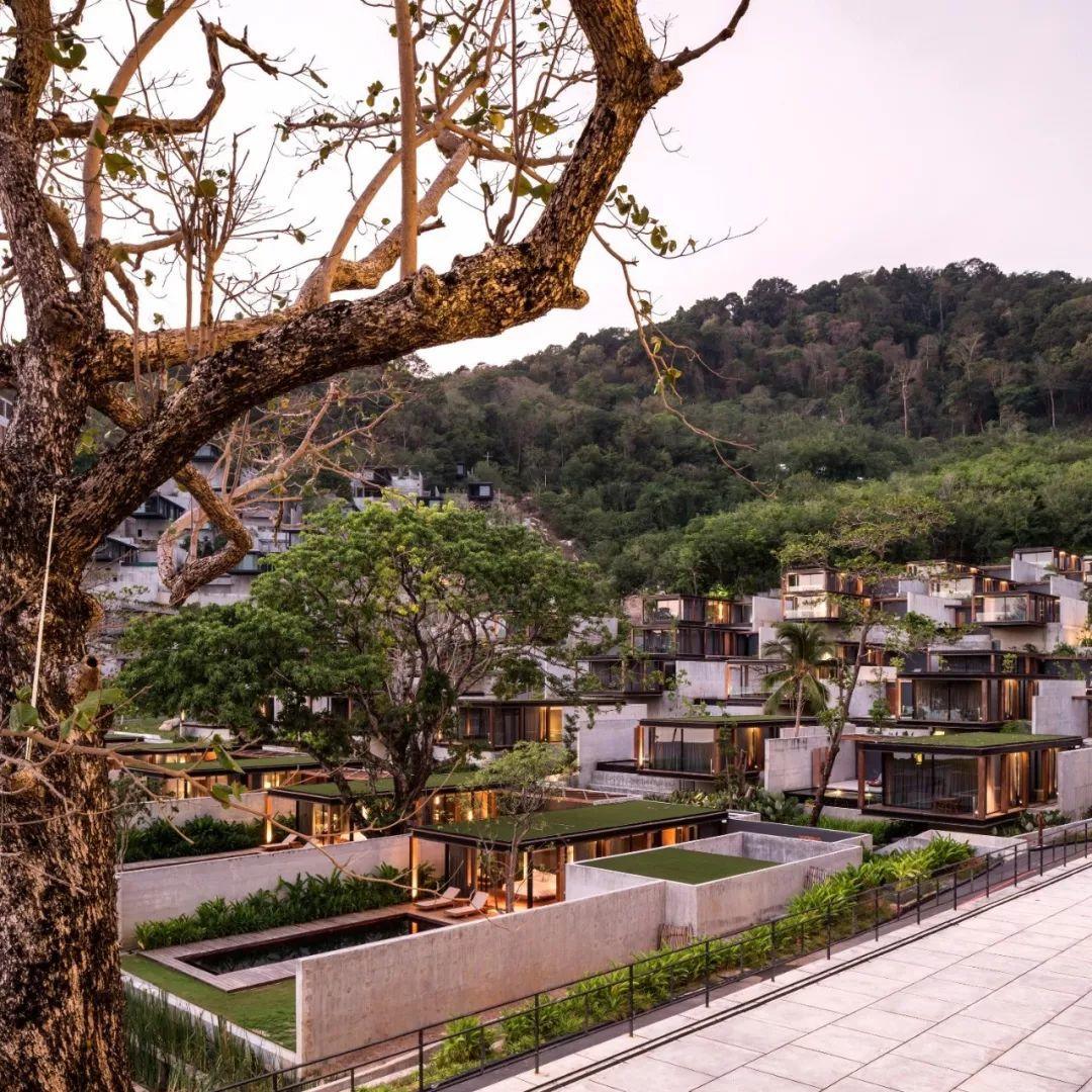 想了解泰国当代建筑?18位泰国建筑师群展,正在广州举行