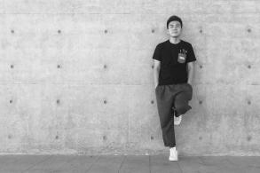 中国建筑摄影师29 | 杨斌:建筑摄影也要讲故事