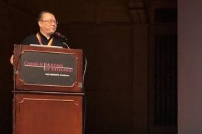 王澍匹兹堡演讲:指向真实社会现实的建筑教育实验