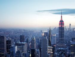 """MAD最新作品""""纽约东34街高层公寓""""设计公布,展现另一种摩天力量"""