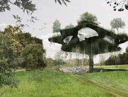 全球19支建筑团队设计了这组别墅集群,而哪个,是你想要的住所?