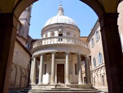 在今日,如何看待意大利人文主义的建筑与艺术?