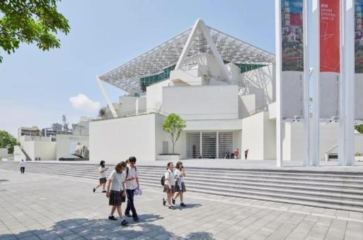 建筑地图   台南:甜蜜城市