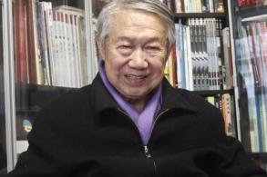 悼念 | 东南大学建筑学院教授、博士生导师刘先觉逝世