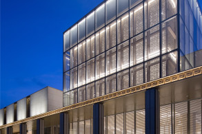 回游式序列体验:台山保利中央公馆 / 上海联创建筑设计