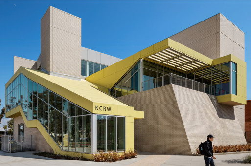 建筑一周 | 里伯斯金工作室设计Ngaren博物馆;Es Devlin为2020年迪拜世博会设计交互式诗歌馆;2019年皇家艺术学院Dorfman建筑奖公布