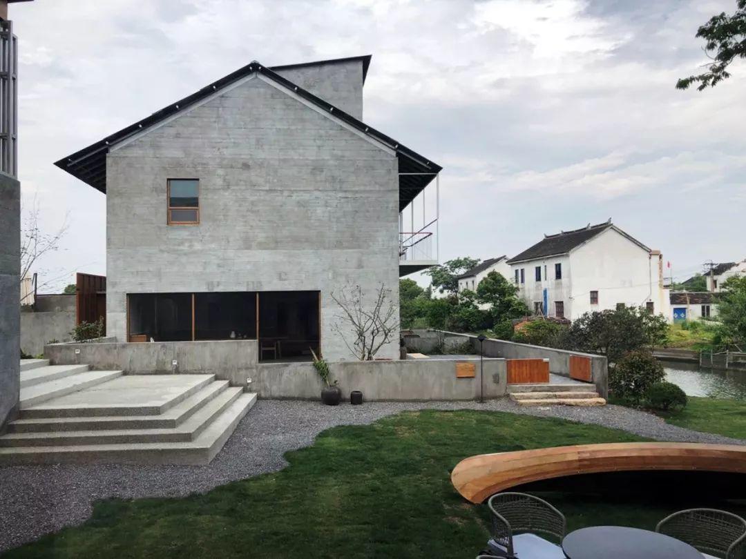 建筑新力量第二期 | 旭可建筑工作室:当瑞士背景回归中国特色