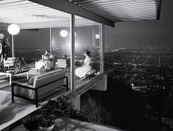 建筑地图43   洛杉矶:天使之城