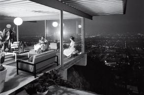 建筑地图 | 洛杉矶:天使之城