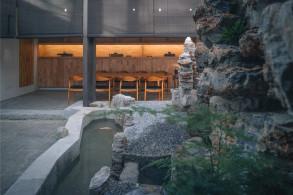 胡同里的園林:青鷗園 / 在造建筑工作室