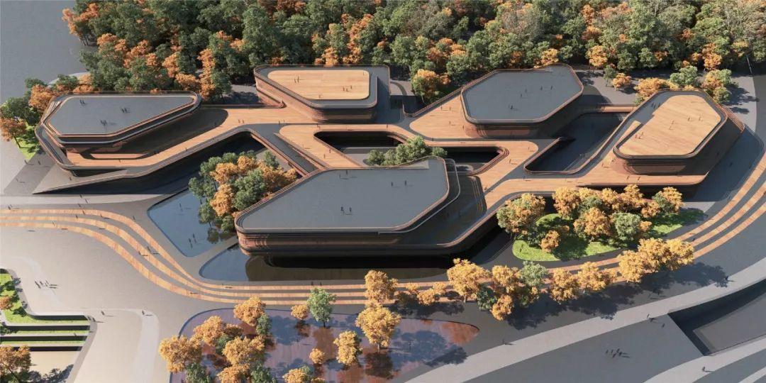 深圳、北京招聘 | DUO建筑设计事务所:高级建筑师、初级建筑师、建筑学实习生