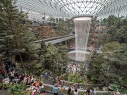 建筑地图44   新加坡的想象力