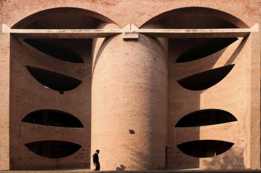 建筑地图 | 艾哈迈达巴德:建筑宝藏之城