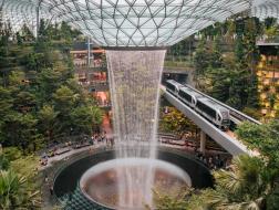 建筑地图 | 新加坡的想象力