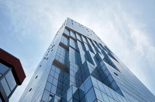 OMA首個舊金山灣區建成項目:Avery Tower