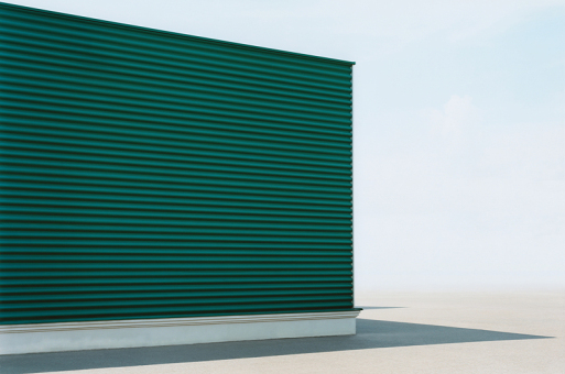 Josef Schulz:探索圖像與攝影的邊界