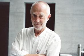 彼得·卒姆托:建筑讓我們接近一個原初而靜謐的世界