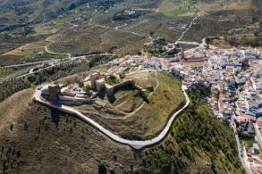 历史文化与景观的融合:360°观景台 / WaterScales arquitectos
