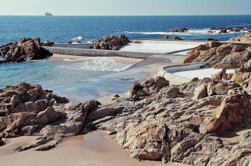 经典再读29 | 勒萨·德·帕梅拉游泳池:俘获一片大西洋