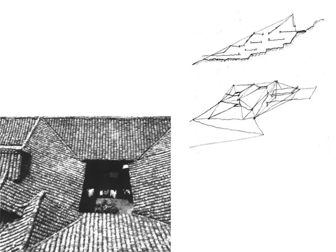 汤桦演讲:数字时代的建筑学碎片