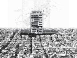 多样与公共:雅典多层公寓楼的前世今生与启示